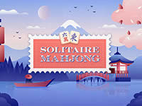 Solitaire Mahjong